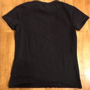 Spread Shirt Tops - Mob Wives Lady Boss Women's T-shirt XL